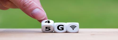 '5G is unlikely to cause health concerns'
