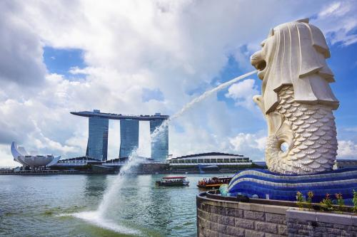 Singapore's journey from a water scarce to a water secure nation