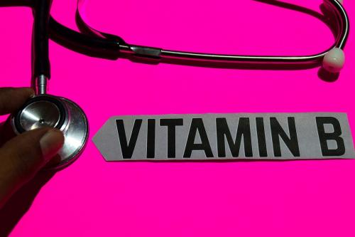Vitamin deficiency widespread among healthy looking urban Indians