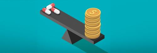 US sound and fury over drug prices