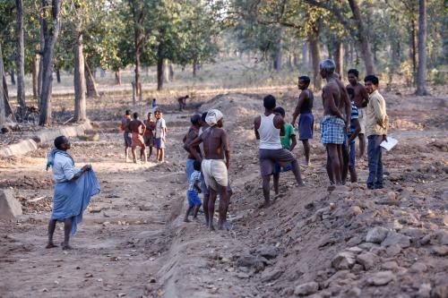 वन अधिकारों से बेदखल 18 राज्यों के 122 गांव, लोकसभा चुनाव के दौरान बदला गया लैंडयूज