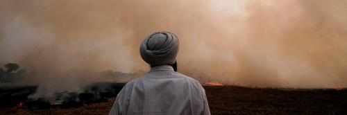 Dirty air killing Indians early and in large numbers