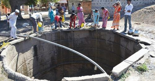 Summer had not even begun when these Indian cities imposed water cuts