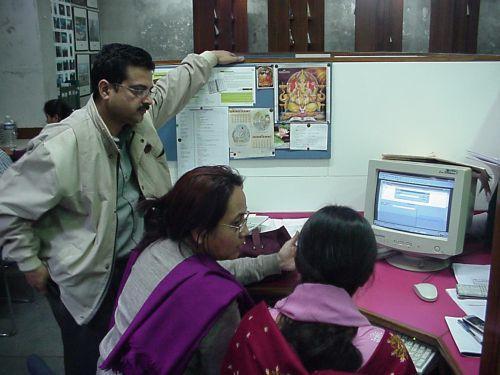 चुनाव को डिजिटल खतरे से मुक्त रखने की मांग
