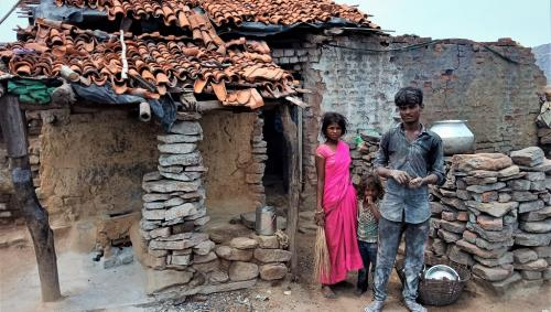 Mining in Jharkhand threatens locals in their own land