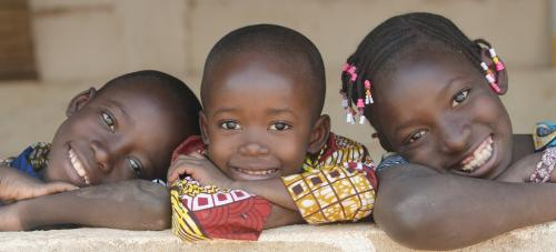 World Bank launches plan to invest in Africa's future human capital