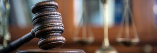 Court digest: Major environment hearings of the week (April 8-12)