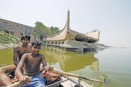 Dirty Ganga: Funds down the drain in UP