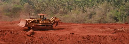 Will the mining stalemate affect Lok Sabha polls in Goa?