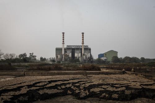 Okhla waste-energy plant gets show cause notice