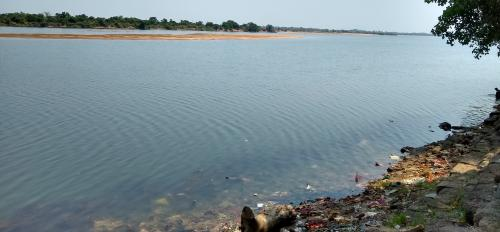 Mahanadi: Neither an election issue, nor a developmental one