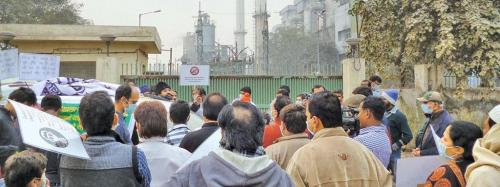 Trash-fired power plants wasted in India