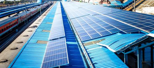 Solar and its challenges in India