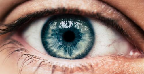 Researchers discover new biomaterial to heal detached retina