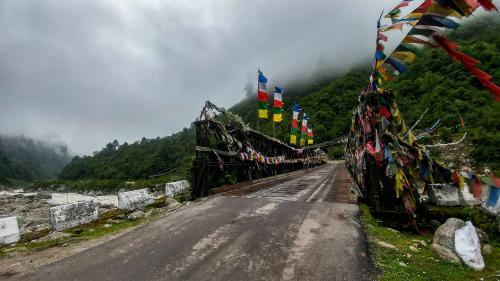 Experts seek more protected areas in Sikkim