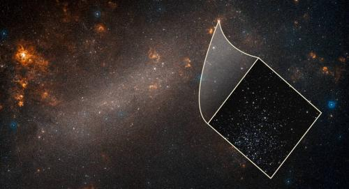 New physics needed to explain Universe's expansion rate: NASA