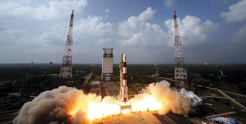 Space Race 2.0: ISRO now stands at the cusp of next change