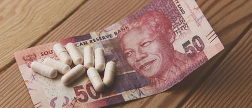 South Africa's per capita health spending flatlining since 2012: Report