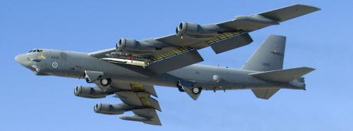 US, Russia, China race to develop hypersonic weapons