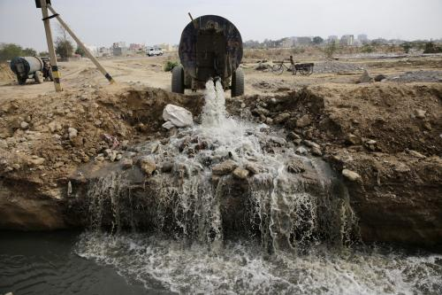 NGT scraps 2017 ministry note easing sewage treatment norms