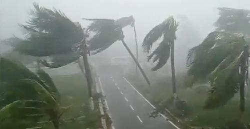 Cyclone Fani has been difficult to predict, but it's not the first one