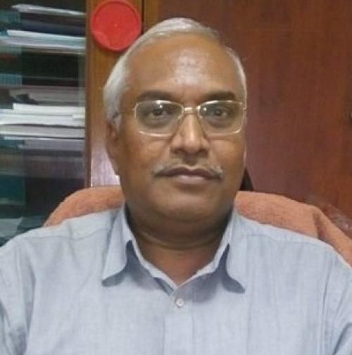 India Meteorological Department's Director General KJ Ramesh. Photo: Facebook/India Meteorological Department