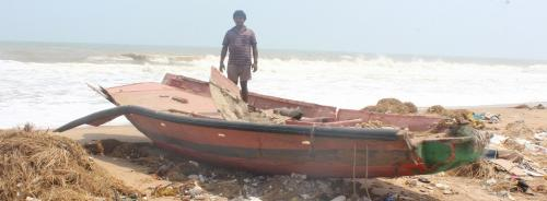 Cyclone Fani: Artisans to fishermen, trail of devastation has left none