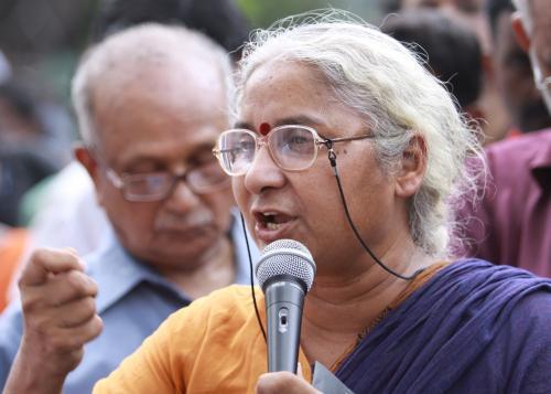 जाति-मजहब से परे हट आमजन के हक में वोट करने के अभियान का नाम है लोकमंच