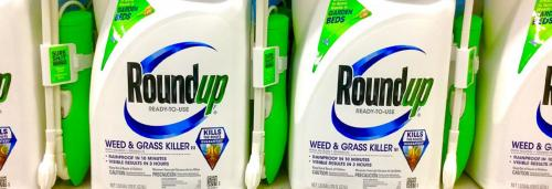 Monsanto asked to pay $2 billion for carcinogenic product