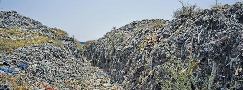Faith to filth: Thanks to Kumbh, Prayagraj sinks in solid waste