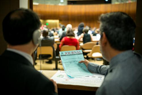 Primary health care, community health workers bag spotlight at WHA