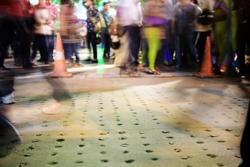 Delhi's Karol Bagh: On-street democracy for cleaner air