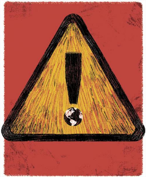 जलवायु परिवर्तन नहीं, जलवायु प्रलय कहिए