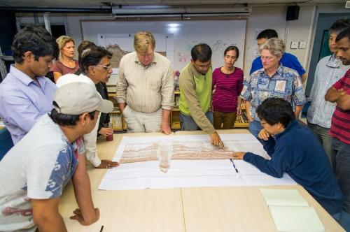 Study throws new light on evolution of northern Indian Ocean