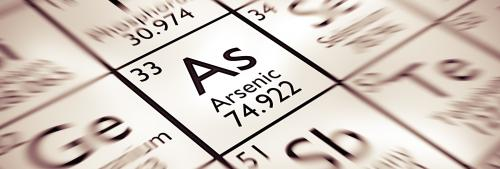High levels of arsenic found in groundwater in UP