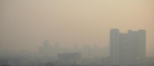 Indian cities have a long way to go in air pollution mitigation: CSE