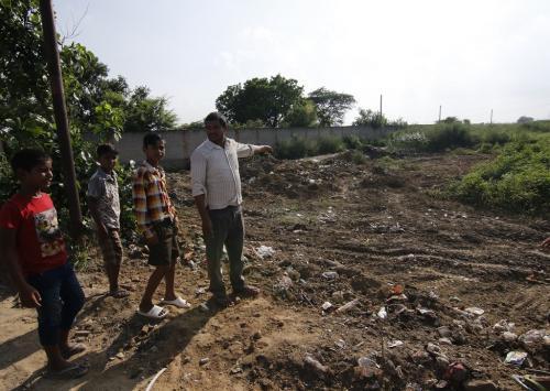 खुद ही कचरा निस्तारण कर मिसाल बना रानीखेड़ा गांव