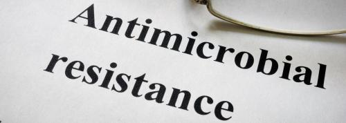 Some good and bad news on antimicrobial resistance