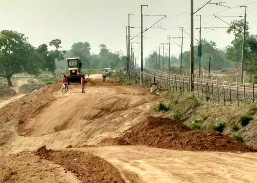 पलामू टाइगर रिजर्व को रेलवे की तीसरी लाइन से खतरा