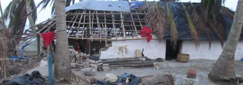 Cyclone Fani: Women were left with just one cloth to cover body, manage menstruation