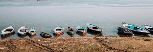 Ganga clean-up deadline revised again, but is it achievable?