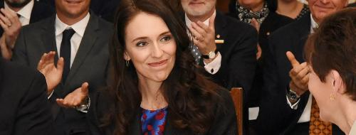 NZ has dethroned GDP as a measure of success, but will Ardern's government be transformational?