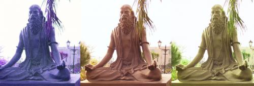 The new Patanjali of yoga
