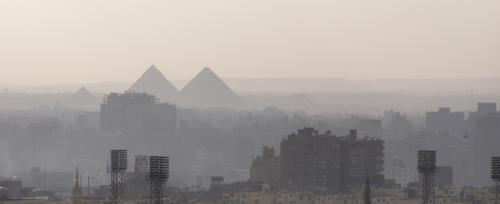 Most African countries don't have real-time air pollution monitors: Unicef