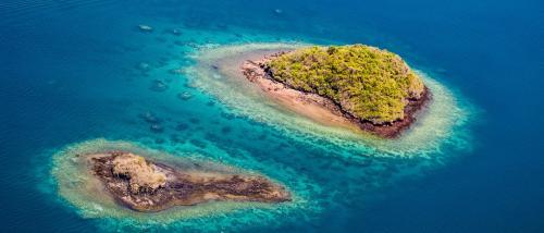 Climate change can trip small island states enroute SDGs: UN