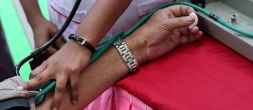 Niti Aayog's health index: Topper Kerala's performance slumps
