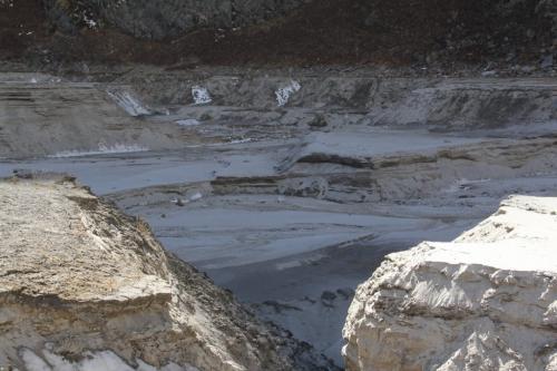कितनी खतरनाक है केदारनाथ मंदिर के ऊपर बन रही झील
