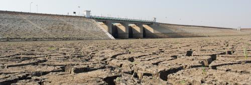 Storage level: Live storage in India's 91 reservoirs 16% of the total