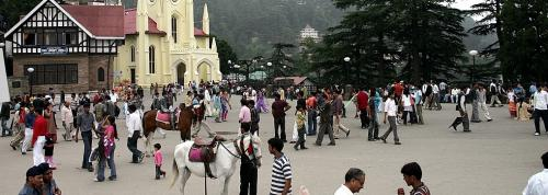 Shimla, Udupi and Mangaluru: India's soon-to-be Cape Towns