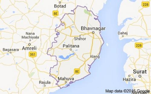 Why Bhavnagar farmers oppose limestone mining